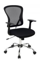 Офисное кресло H-8369F (College)