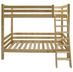Двухъярусная кровать К-2в (Добрый мастер)
