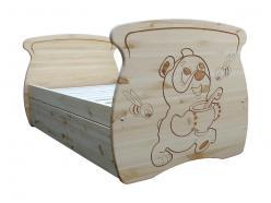 Кровать К-1 Мя (Добрый мастер)