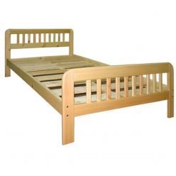 Кровать К-1г (Добрый мастер)