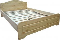 Кровать К-1у (Добрый мастер)