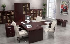 Комплект офисной мебели Милан К1 (Эдем)