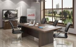 Комплект офисной мебели Милан К3 (Эдем)