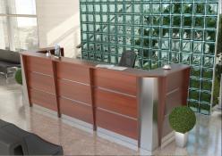 Комплект офисной мебели Рапид К2 (Эдем)