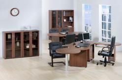 Комплект офисной мебели Статус К1 (Эдем)