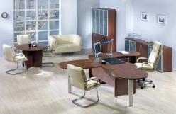 Комплект офисной мебели Статус К3 (Эдем)