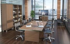 Комплект офисной мебели Турин К1 (Эдем)