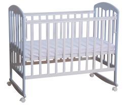 Кроватка 323 (Воткинская ПК)