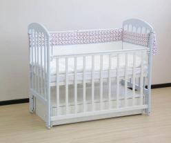 Кроватка 328 (Воткинская ПК)