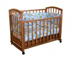 Кроватка 603 (Воткинская ПК)