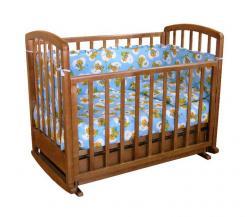 Кроватка 611 (Воткинская ПК)