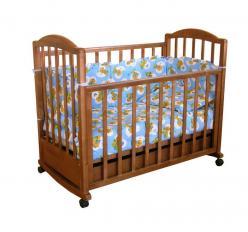 Кроватка 633 (Воткинская ПК)