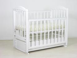 Кроватка 660 (Воткинская ПК)