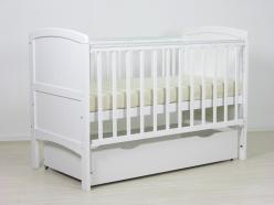 Кроватка 821 (Воткинская ПК)