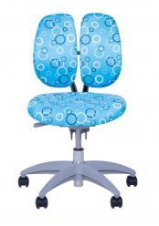 Компьютерное кресло SST9 [Blue (голубой)] (Fun Desk)
