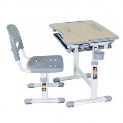 Парта со стулом Bambino (Fun Desk)