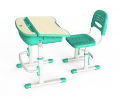 Парта со стулом Capri (Fun Desk)