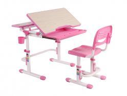 Парта со стулом Lavoro (Fun Desk)