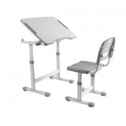 Парта со стулом PICCOLINO II (Fun Desk)