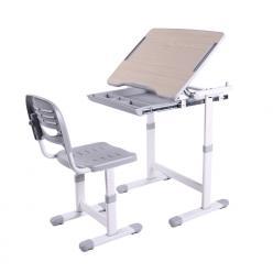 Парта со стулом PICCOLINO (Fun Desk)