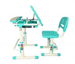 Парта со стулом Sorriso (Fun Desk)