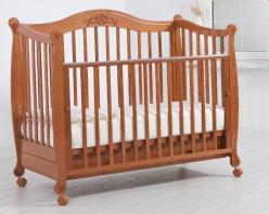 Кроватка К-2002-20 (Гандылян)