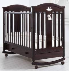 Кроватка К-2002-29 (Гандылян)
