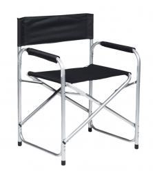 Кресло для пикника 1201 [Черный] (Green Glade)