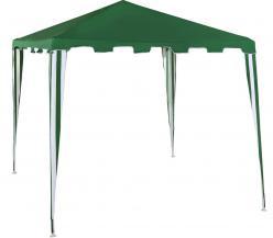 Шатер для дачи Green Glade 1018 [Зеленый] (Green Glade)