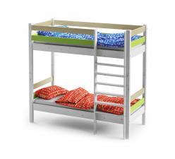 Двухъярусная кровать GSE - 7082 (Грифон)