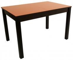 Обеденный стол Нагано-3 стекло (Кубика)