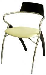Современный стул Стул Мартини (венге) (Кубика)