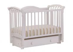 Кроватка Азалия БИ 10.3 (Лель)