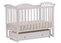 Кроватка Азалия БИ 10.4 (Лель)