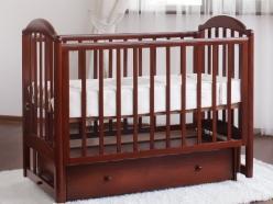 Кроватка Лилия АБ 17.2 (Лель)