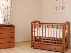 Кроватка Лютик АБ 15.2 (Лель)