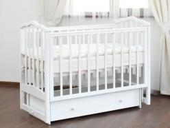 Кроватка Жасмин АБ 19.2 (Лель)