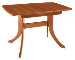Кухонный стол «МАРСЕЛЬ 120/80» (Лидер)