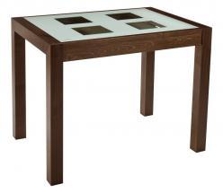 Обеденный стол «АБАКО 100/70» (Лидер)