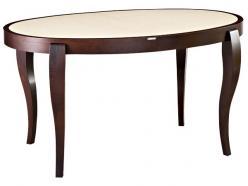 Обеденный стол «ЭЛИС 140/90-ОВК» (Лидер)