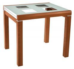 Обеденный стол «ФИДЖИ 85/70-C» (Лидер)