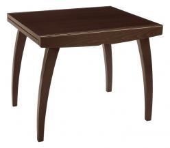 Обеденный стол «МУРАНО 90/75-Ш» [Венге] (Лидер)