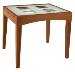 Обеденный стол «РИМ 90/75-С» (Лидер)