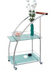 Сервировочный столик Баккара  (Мебелик)