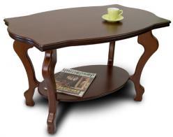 Журнальный столик Берже-1 (Мебелик)