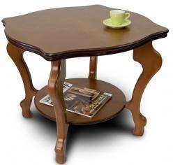 Журнальный столик Берже-2 (Мебелик)