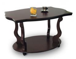 Журнальный столик Берже-3 (Мебелик)