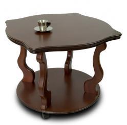 Журнальный столик Берже-4 (Мебелик)