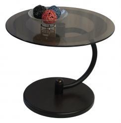 Журнальный столик Дуэт-13Н (Мебелик)