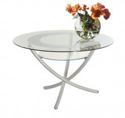 Журнальный столик Дуэт-4 (Мебелик)